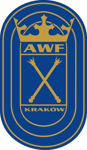 Logo awf krakow